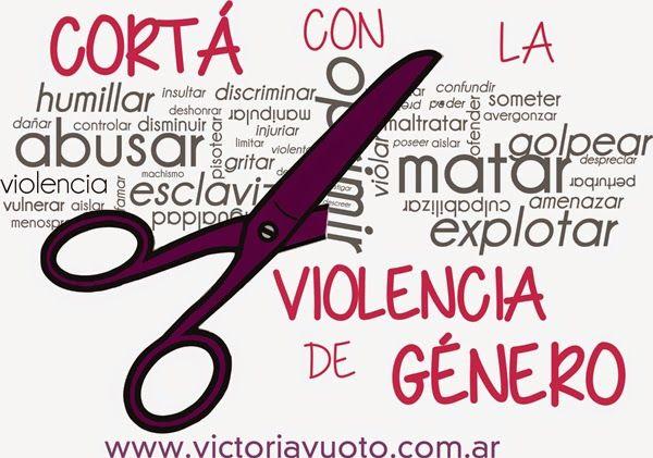 DEPARTAMENTOS DE ORIENTACION: 25 Noviembre Día Internacional de No Violencia contra las Mujeres.