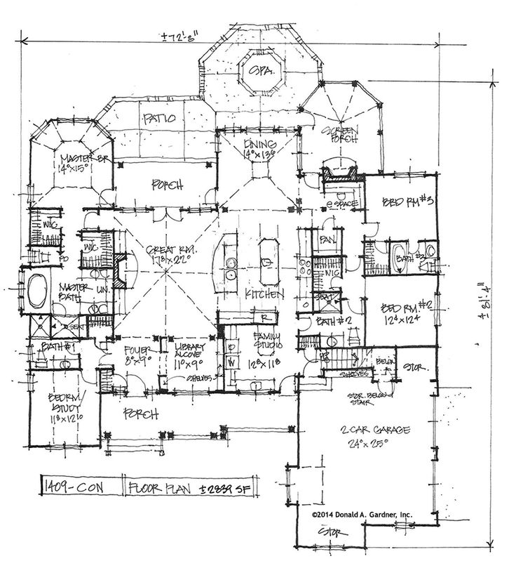 83 Best Images About House Plans On Pinterest House