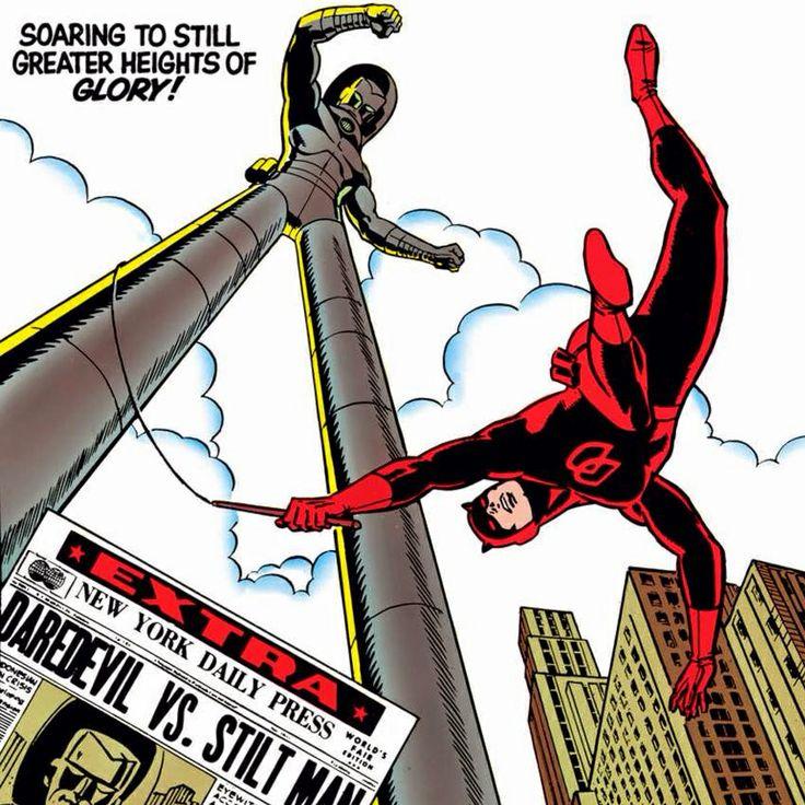 Lucifer Marvel: 171 Best Sympathy For The Devil Images On Pinterest