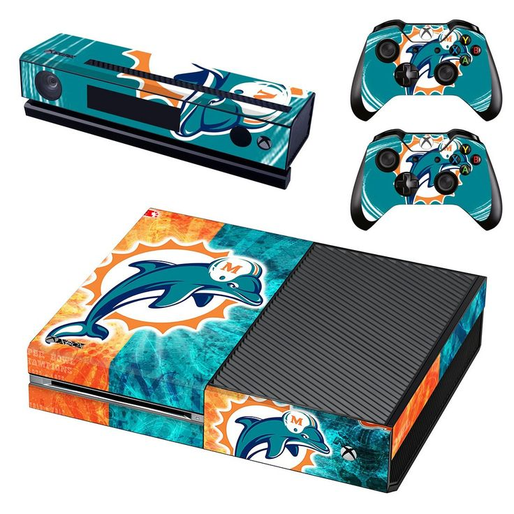 miami dolphins app skin decal for xbox one console and controllers https://www.fanprint.com/licenses/miami-dolphins?ref=5750