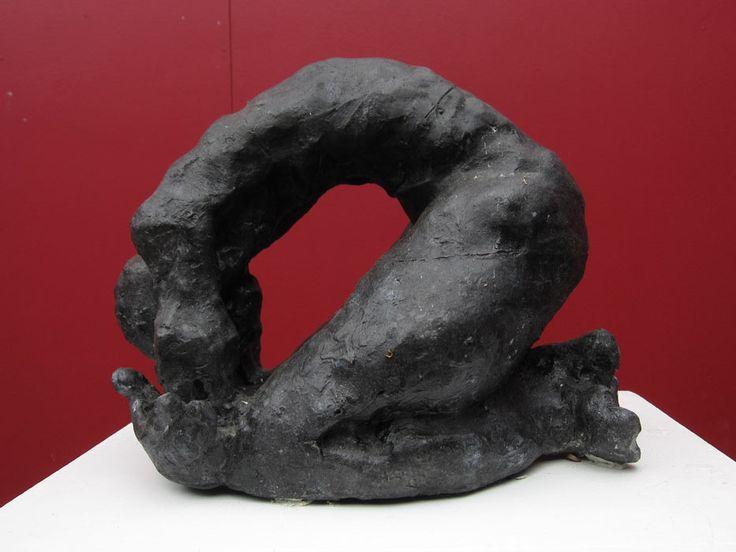 Toby Bell - Portal sculpture