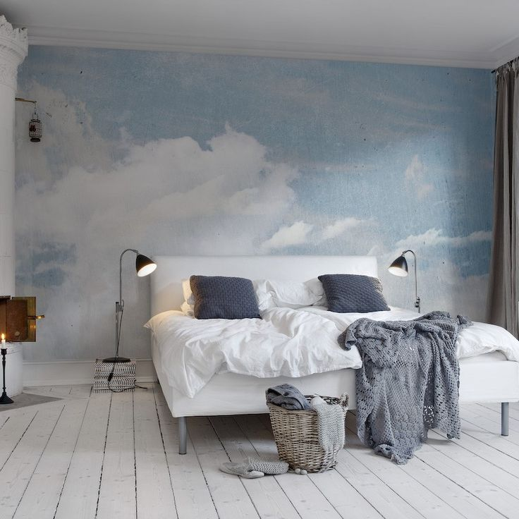 Best 25 cloud wallpaper ideas on pinterest tumblr for Cloud wallpaper mural