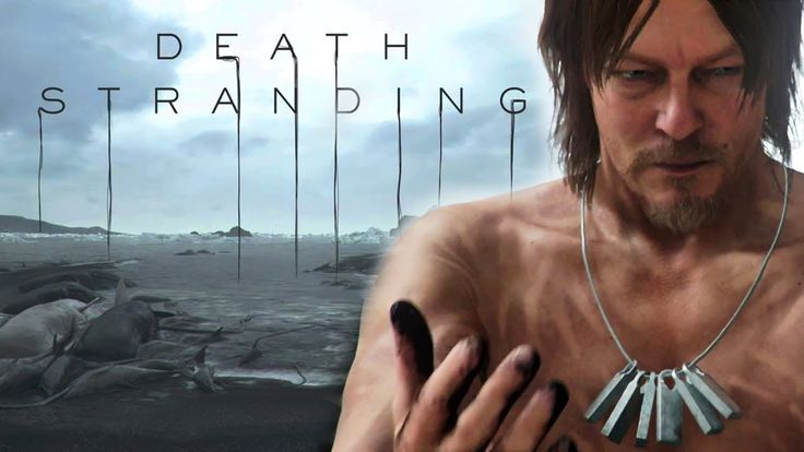 No Death Stranding at E3 2017 - Sony E3 Conference Will Be Rather Safe s...