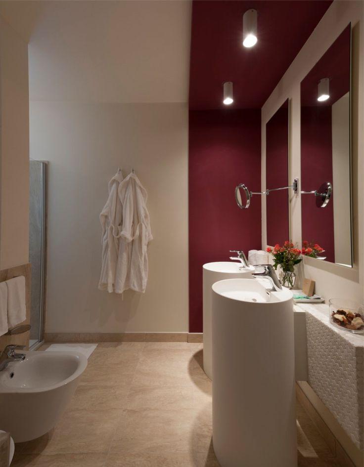 Hotel Villa del Poggio, Italy