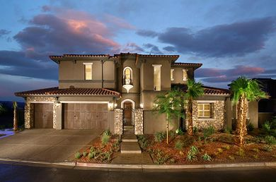 Home In Lake Las Vegas Want One I Can Help Michele