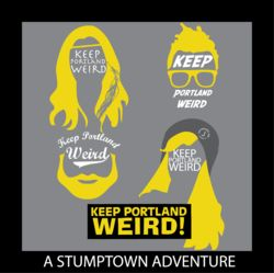 """WEIRD: Portland's Jupiter Hotel Brings a Bizarre Package to Stumptown  The Jupiter Hotel launches a new """"WEIRD"""" package that highlights the strange, the hip and the unique weirdness of Portland's most eccentric locations."""