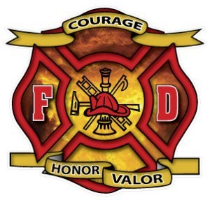 Best 400 Firefighters Logos Amp Posters Images On
