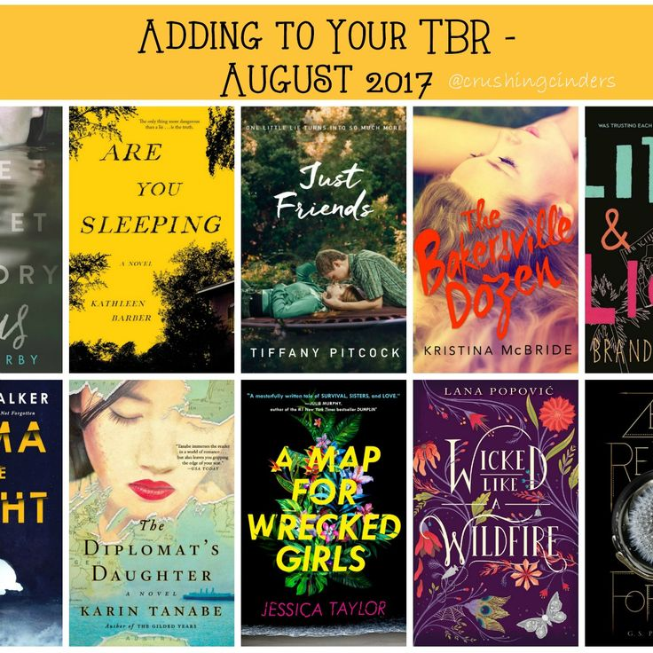 Adding books to your TBR (To Be Read list) is serious business #bookwormproblems These are the books I am most looking forward to...