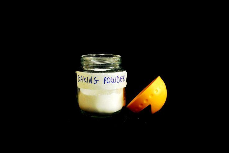 Baking powder fatto in casa http://www.dazero.com/baking-powder-fatto-in-casa/ #glutenfree #senzaglutine #pasticceriasalutistica