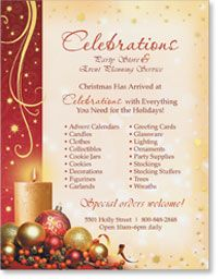 Holiday Border Papers  Say free or cash donation  Better as business card  Put contact info or Facebook page for more info