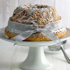 Recept - Briochetulband - Allerhande  Lekker voor het kerstontbijt