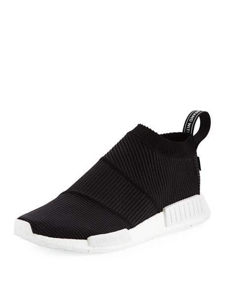 5d1e6167635 Size U.S. 10.5 US Adidas Men s NMD CS1 GoreTex® Knit Sneakers at Neiman  Marcus