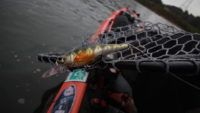 In the latest Tip of the Week, Jeff Little says you are probably already carrying three very effective kayak fishing tools.