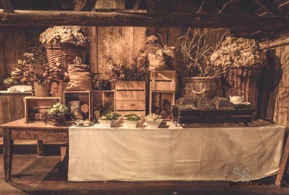 Emu Bottom Homestead Wedding | Melbourne Wedding Photographer » Melbourne Wedding and Portrait Photographer Sheona Beach