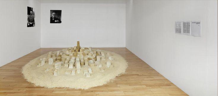 'Untitled (Ghardaïa)', Kader Attia, 2009 | Tate