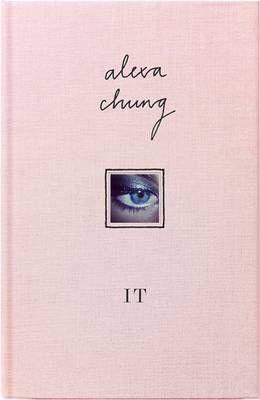 It - Alexa Chung - ISBN 9781846147548