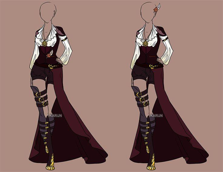 Custom Fashion 60 by Karijn-s-Basement.deviantart.com on @DeviantArt