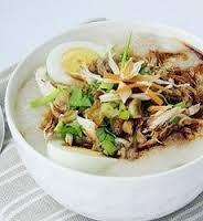 Resep Bubur Ayam Manado