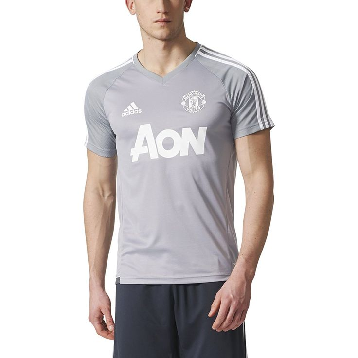 Adidas UK Shop - Adidas Hélas Tee (White) for Men