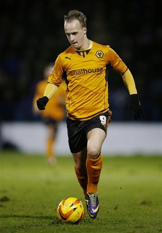Leigh Griffiths (Wolves)