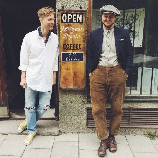 17 Best Images About Rrl Style On Pinterest Men Street Styles Work Trousers And Workwear