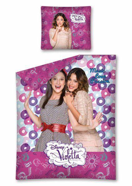 Housse de couette Violetta ref 15