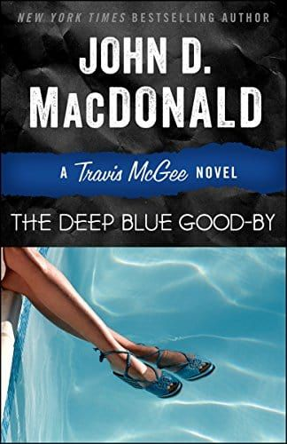 """From """"the great entertainer of our age"""" (Stephen King): Detective Travis McGee lives by his own rules, only accepting jobs when he needs the cash — until he agrees to protect two women from their sociopathic ex-boyfriend. """"My favorite novelist of all time"""" (Dean Koontz)."""