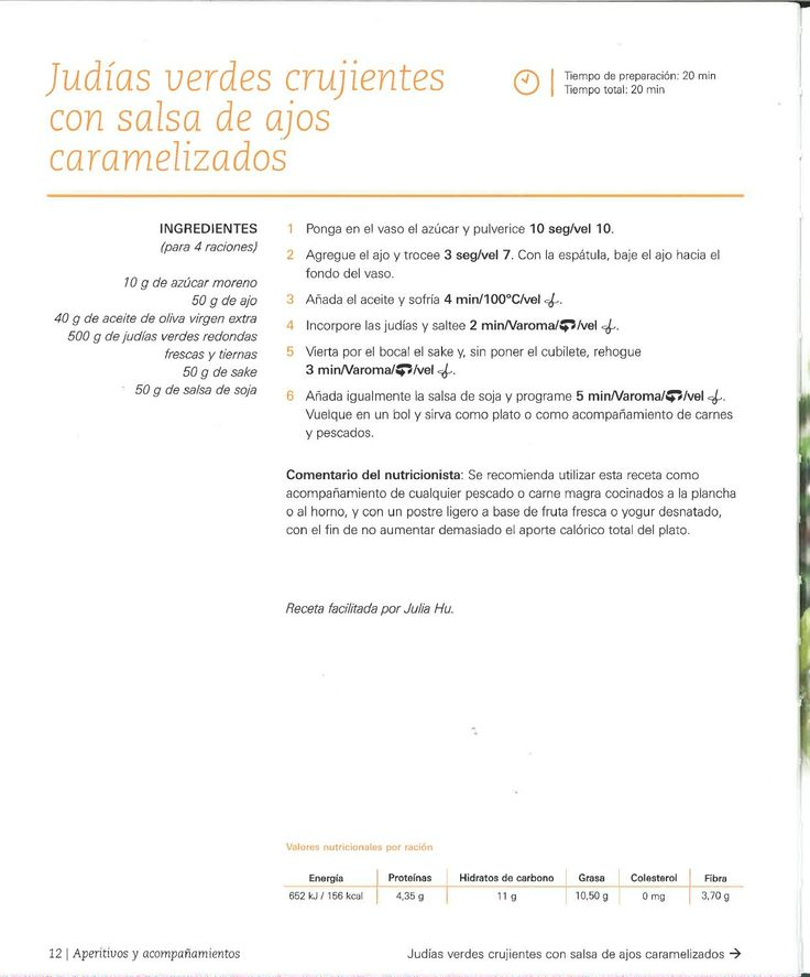 Menos de 400 kcal cocina ligera (thermomix) por steve bosch