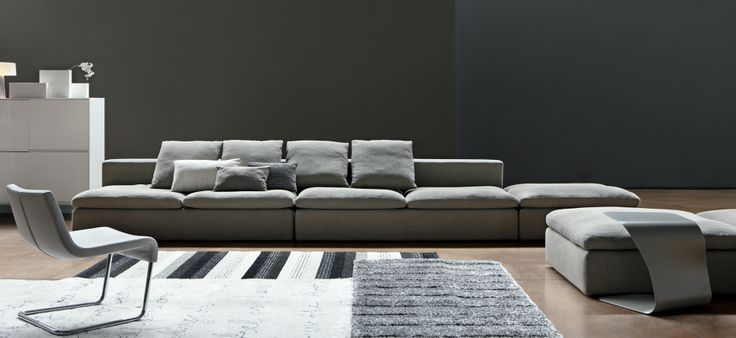 sofa _ bonaldo _ land