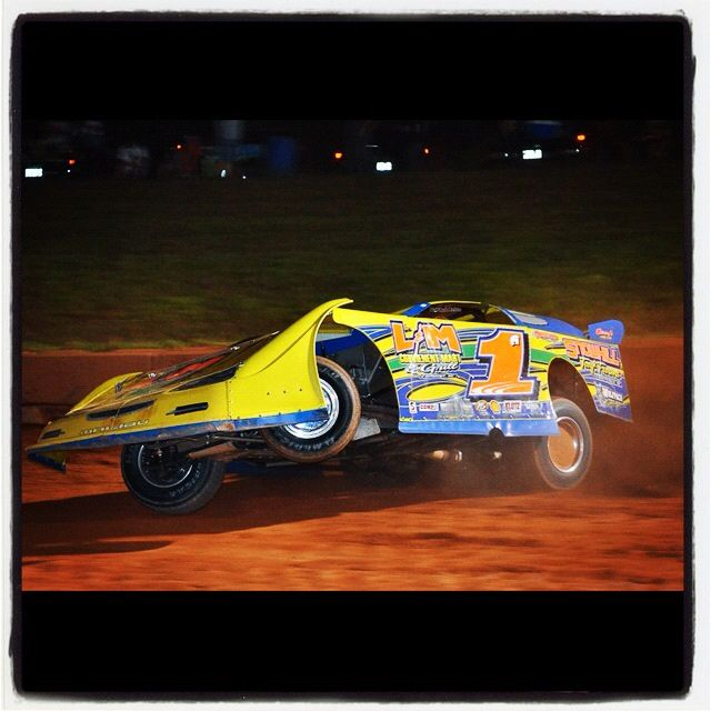 New And Late Model Images On Pinterest: Super Late Model. Scott Autry
