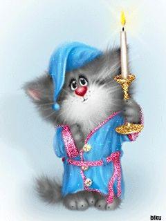 Good Night dear friends!!!