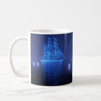 The Flying Dutchman Classic Mug  $16.00  by FantasyCandy  - custom gift idea