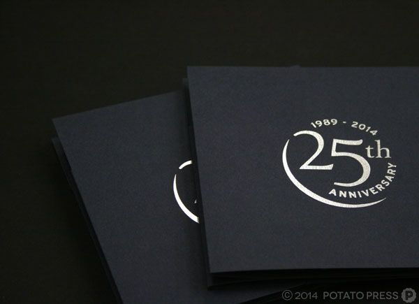 25 year logo                                                                                                                                                                                 More