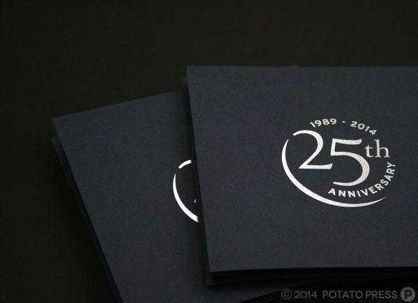 25 year logo                                                                                                                                                                                 More