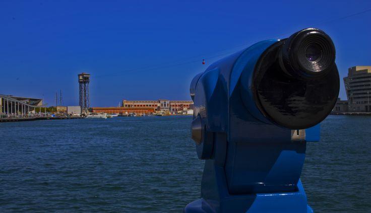 Port Olímpic #puerto #olímpico #port #pier #paseo #marítimo #maritime #olímpico #olimpic #barcelona #spain #españa