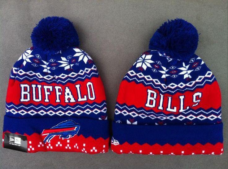 ... best price mens womens buffalo bills new era nfl sports weather  advisory cuffed knit pom pom d29492df6f2a