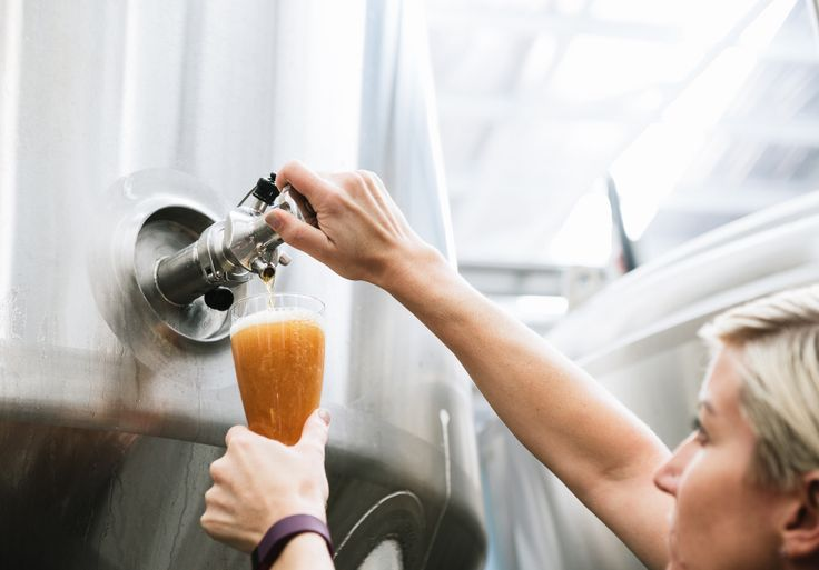 There's nothing quite like beer fresh from the tank. The best breweries in Melbourne  Beer, brew, bar, alcohol...lets do it!
