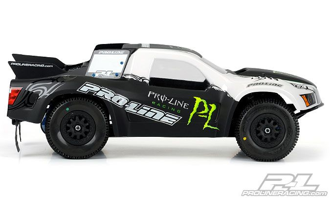 Pro-Line Flo-Tek Body 3355 for Short Course