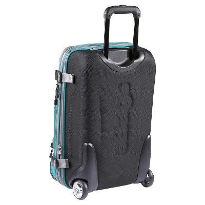 eBags Tls Mother Lode Mini 21 Wheeled Duffel - Tropical Turquoise, Tropical Turqouise