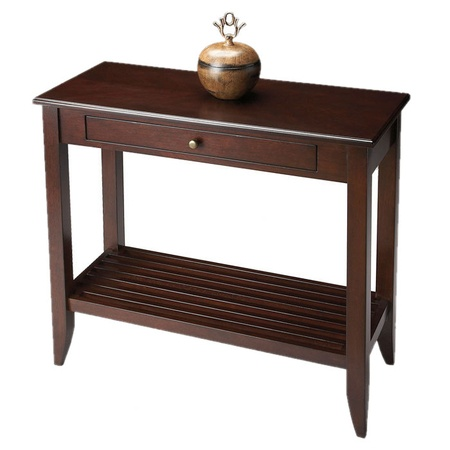 I Pinned This Zane Console Table From The Bainbridge Home