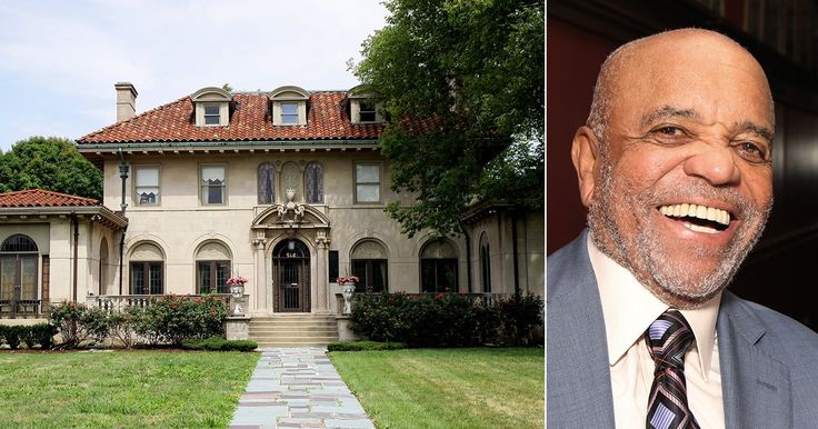 Berry Gordy's Personal Piano Highlights 'Motown Mansion' Auction  http://www.rollingstone.com/music/news/berry-gordys-personal-piano-highlights-motown-mansion-sale-w508309