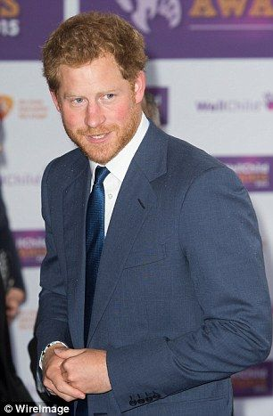 Norfolk-born Flack has revealed how she 'perked up' after being introduced to Prince Harry...