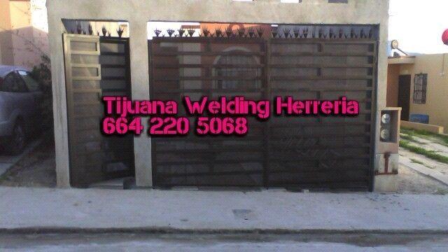 Tijuana Welding Herreria   Tijuana   Vivanuncios   119296251