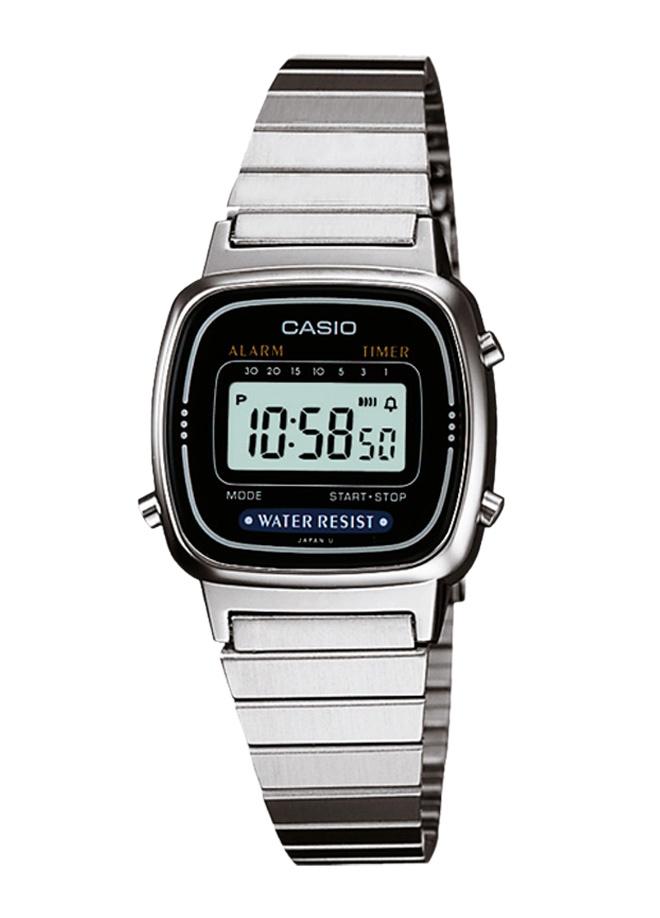 Casio Kol saati Markafoni'de 66,00 TL yerine 43,99 TL! Satın almak için: http://www.markafoni.com/product/3279303/