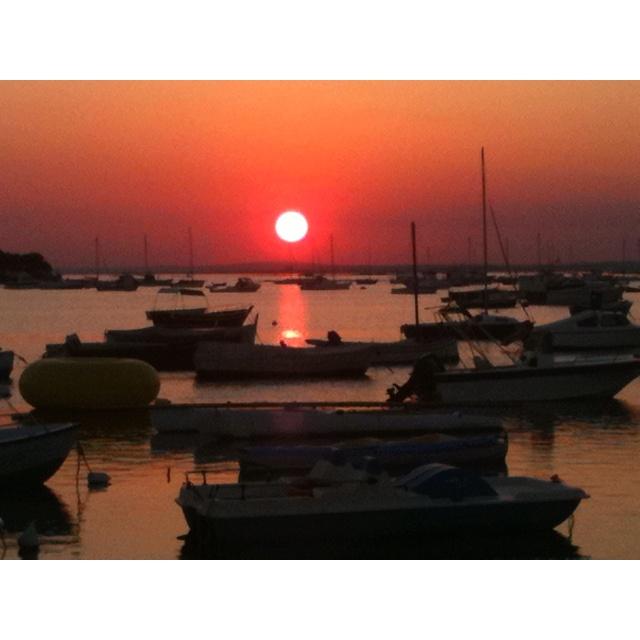 Porto Cesareo - Tramonto