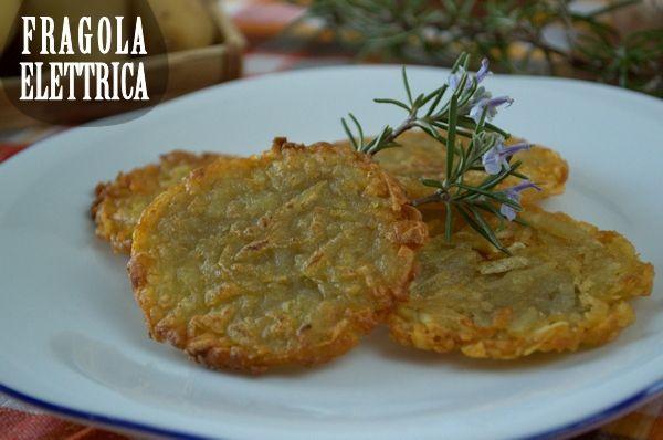 ROSTI fragolaelettrica.com Le ricette di Ennio Zaccariello #Ricetta