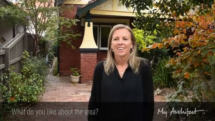 Lyndal Williams, My Architect - Bayside Melbourne, explains her design approach and why she enjoys working in Melbourne's Bayside region and beyond.