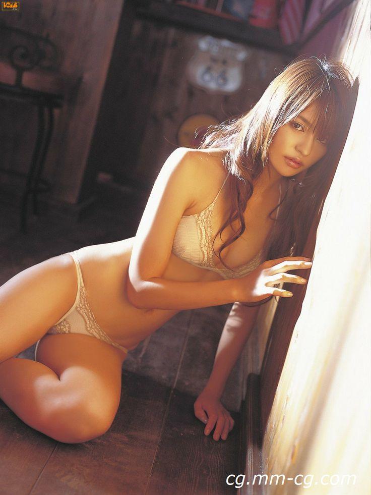 18H,Bomb.tv 2007-08 Yuriko Shiratori