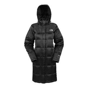 Northface coat for Christmas please?