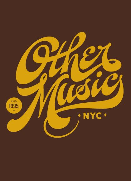 Other Music NYC by Tight Slice